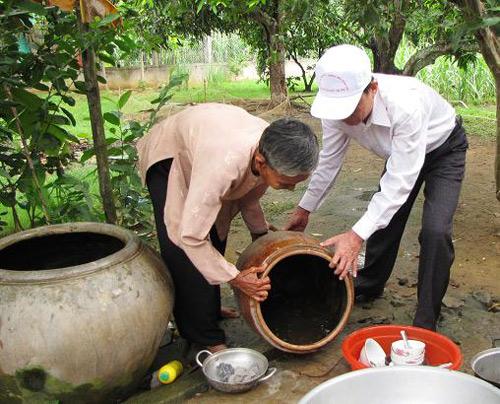 Dịch vụ phun thuốc diệt muỗi tại Thanh Hóa