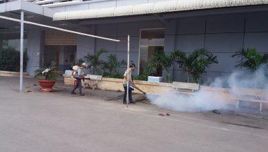 diệt côn trùng tại Lạng Sơn